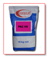 Verpackung PAC HV