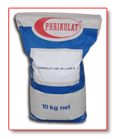 Verpackung Phrikolat CMC Carboxymethylcellulose